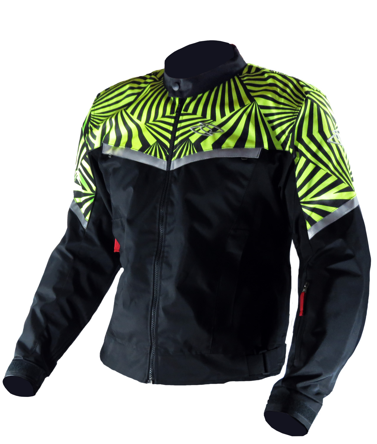 Chaqueta Colors Neon
