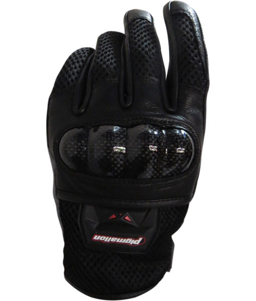 GUANTES TROPPERS FRONTAL