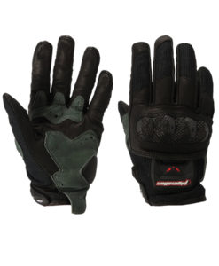 Guantes Troopers