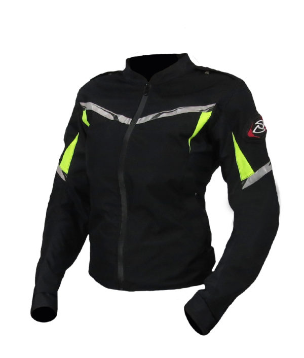 Chaqueta Ultralight Lady Lateral