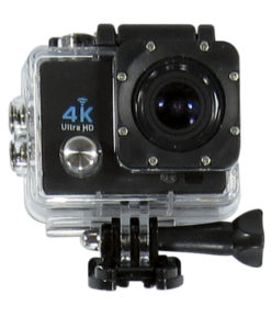CAMARA ULTRA HD 4K 16MP