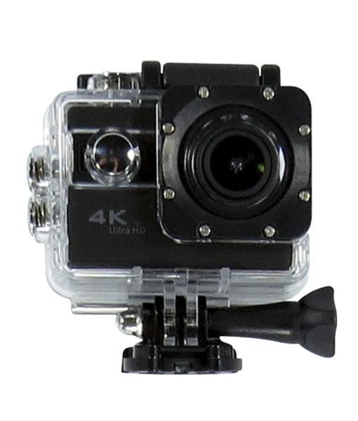 CAMARA ULTRA HD 4K 20MP