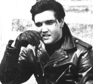 Chaqueta Perfecto - Elvis Presley