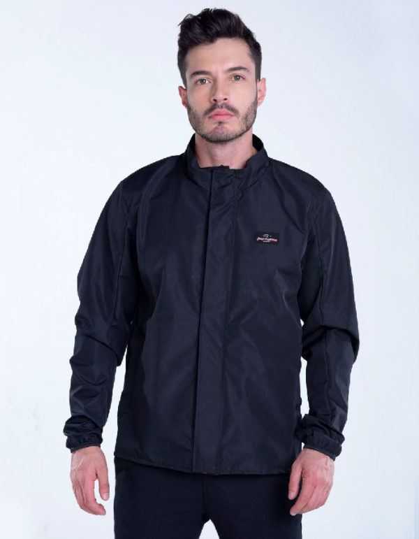 LINER IMPERMEABLE MASCULINA FRENTE